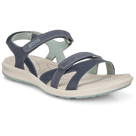 ECCO Cruise II Sandals Women blue